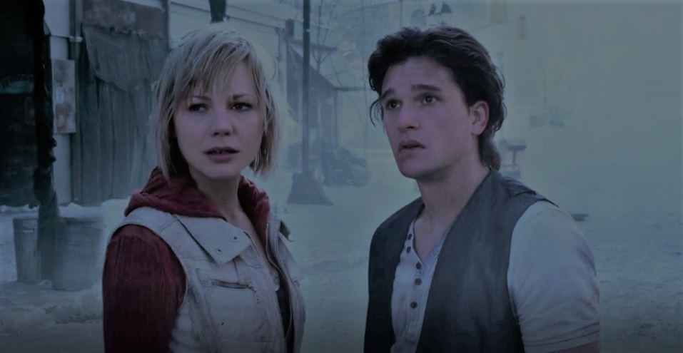 Silent Hill: Revelation. Producida por Davis Films