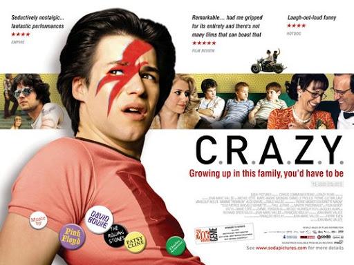 Producida por Pierre Even y Jean-Marc Vallée