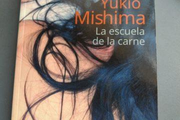 reseña literaria Yukio Mishima