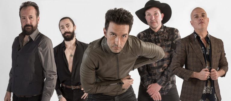 Banda de rock mexicano Fobia