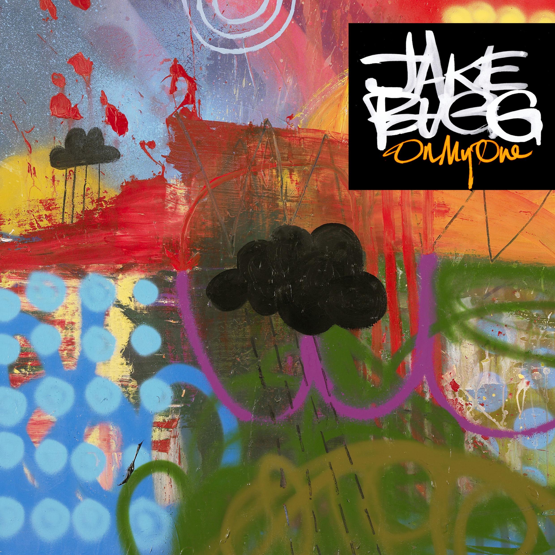 portada disco Jake Bugg On my one