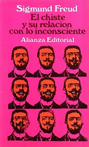 Freud El chiste y su relación con lo inconsciente 2
