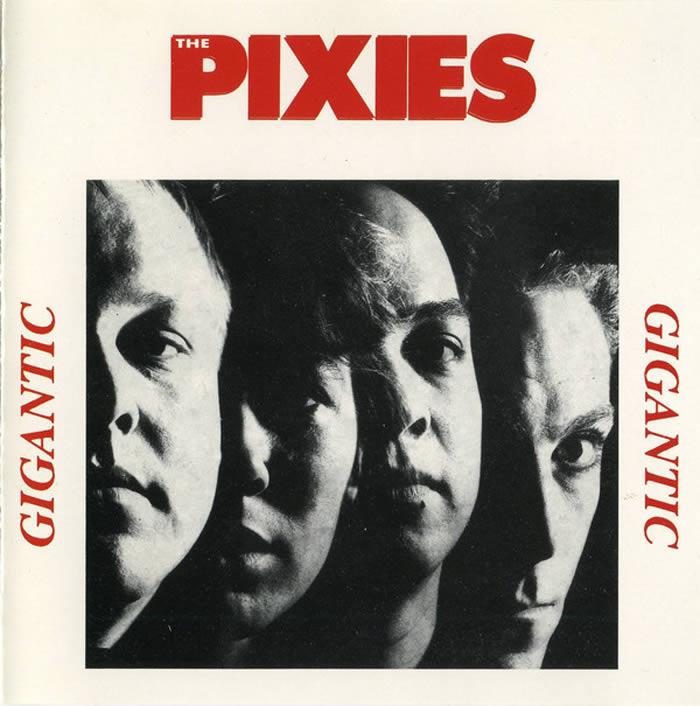 {album pixies gigantic