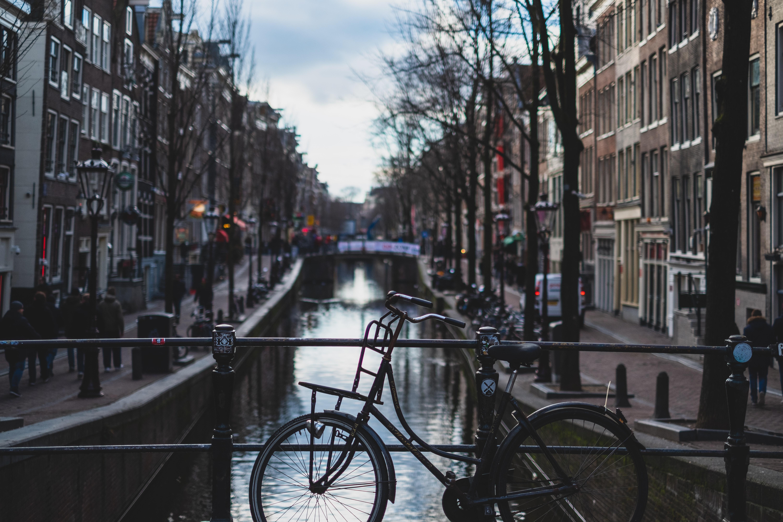 Ámsterdam, Países Bajos