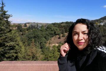 Liliana Servin
