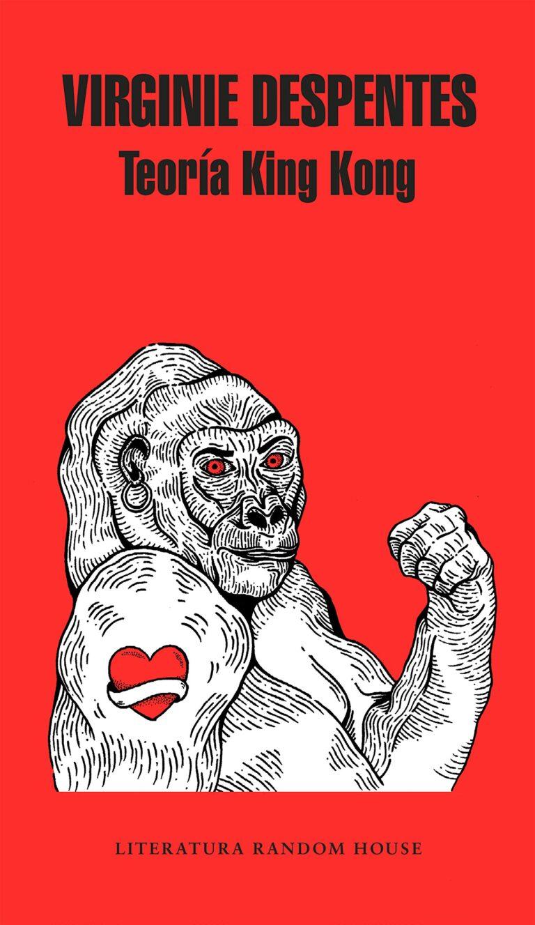 Libro teoría king Kong