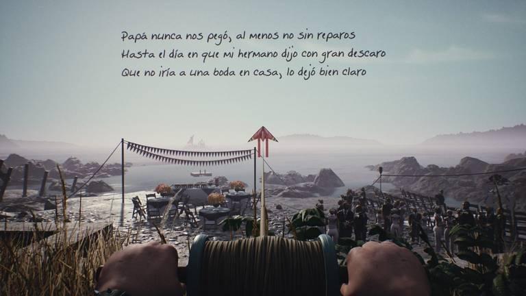 What Remains of Edith Finch es un videojuego de aventura desarrollado por Giant Sparrow y publicado por Annapurna Interactive
